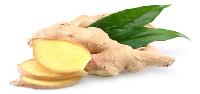 Le gingembre détruit le cancer plus efficacement que les médicaments anti-cancer